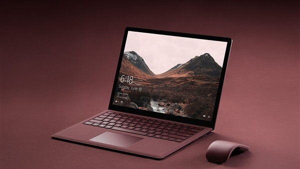首款15英寸Surface Laptop 3曝光