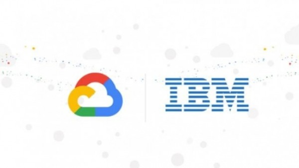 谷歌宣布将在Google Cloud上支持IBM Power Systems